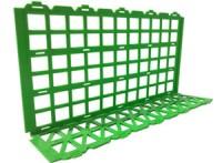 果蔬隔断护栏商品护栏生鲜挡板挡板货架挡板护栏生鲜挡板超市护栏