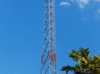 環境空氣監測站防雷工程,接閃器安裝,河南揚博防雷檢測公司