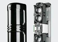 捷创信威 ABH-50/250四光束红外对射探测报警器厂家