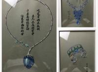 广州珠宝手绘设计培训班哪家专业,零基础无门槛包会
