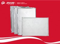 水泥厂节能纳米隔热板保温减少热损失