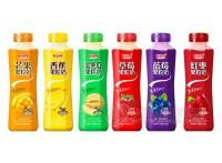 味益纯果粒奶加盟费电话加盟流程招商连锁项目