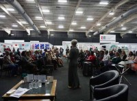 非洲联合工商总会牵头,共商中非农业合作大计