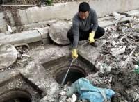 蓬朗镇污水池清理价格