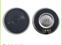 泉州厂家AEC环保品牌 50mm8欧1.5瓦平板电脑喇叭