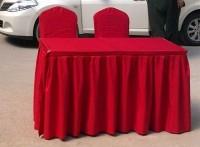 提供折叠桌租赁,宴会椅出租,隔离带租赁,空调出租