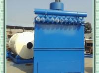 濾筒除塵器專業生產廠家
