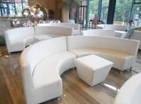 出租沙发 出租圆弧沙发 出租沙发凳