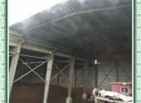 固定式移动式雾化系统