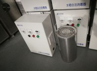 水箱自洁消毒器,紫外线消毒器