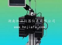 JF0703Z润滑油在高温高剪切速率下表观粘度测定器