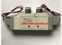 SY9320-5GD-C12原装SMC先导电磁阀