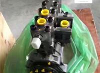 三一SET230矿用卡车QSK60燃油泵4306515