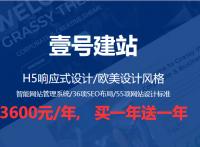 外贸壹号-15年专注外贸网站设计+专业的GOOGLE优化