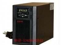 山特UPS不間斷電源在線式C1K穩壓延時內置電池