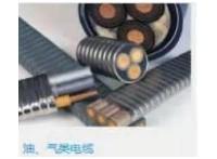 潜油泵电缆,引接电缆,石油测井电缆,地面安全电缆,铠装电缆