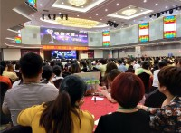 东莞管理培训御林军教育王嘉豪谈:90后的员工不好管理