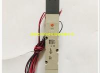 VQ4151-5H1原裝SMC 5通先導式電磁閥