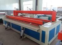 青島兄弟聯贏公司研制成功中國的塑料折彎機走出世界