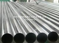 高纯镍N6镍管 纯镍管Ni200化工防腐镍管件 无缝镍管