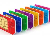 POS机二维码物联网卡