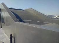 防水防腐耐磨降噪耐酸碱材料