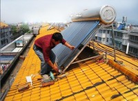 官方指定鄭州太陽雨太陽能售后維修電話