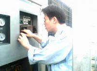 郑州LG空调不制冷原因售后维修电话解答