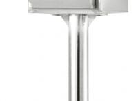废气排放有机物挥发性气体监测系统烟囱TVOC监测方案