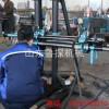 山东鲁探KY-200坑道全液压钻机 金属矿山勘探打孔取芯钻机