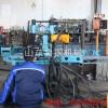 山东鲁探KY-250全液压探矿钻机 分体式井下探矿钻机易移动