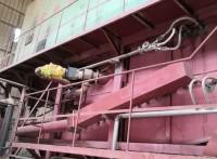铝矾土窑炉陶粒回转窑高分子脱硝脱硝率可达85%