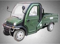 电动皮卡车 电动四轮车 可定制电动车