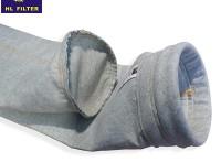 防静电除尘布袋涤纶芳纶PTFE高温滤袋