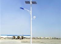 如此受欢迎新农村锂电池太阳能路灯有什么特点?