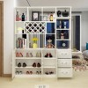 伊赛浦森家具教您家庭玄关柜如何挑选