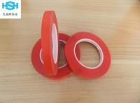 四维红美纹胶带 CM8C鹿头牌高温胶带 PET复合美纹纸胶带
