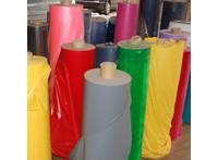 供应pvc彩色包装膜