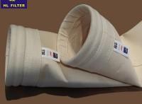 聚苯硫醚(PPS)防尘布袋