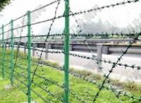 高速护栏、围栏网、隔离栏