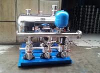 云南大理自动生活变频给水设备