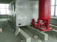 广州深圳全自动消防给水设备