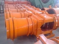 除尘效果佳 KCS-410D环保湿式振弦除尘风机