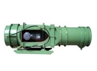 KCS-180LD优质湿式振弦除尘风机安全防爆
