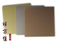 厂销201 304彩色不锈钢板材