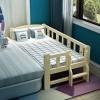 格趣家具给孩子一个安全独立的睡眠空间