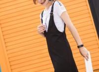 广州女装货源哪里品牌折扣好,广州健凡服饰批发中高端折扣女装