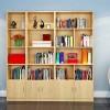 伊赛浦森INCEPION家具让你体验阅读时不一样的乐趣