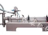 内蒙古鄂尔多斯市科胜洗洁精灌装机/内蒙古灌装机