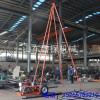SH30-2A工程地质勘察钻机 砂金矿取样30钻机